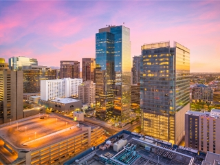 The State of Arizona Top Workplaces