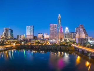 Greater Austin Top Workplaces