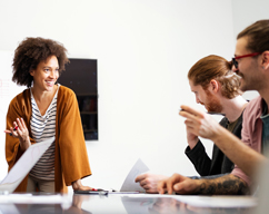 Top Workplaces for Communication