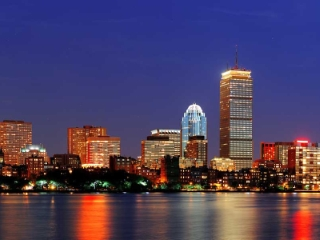 Massachusetts Top Places to Work