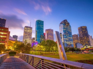 Houston metro area Top Workplaces
