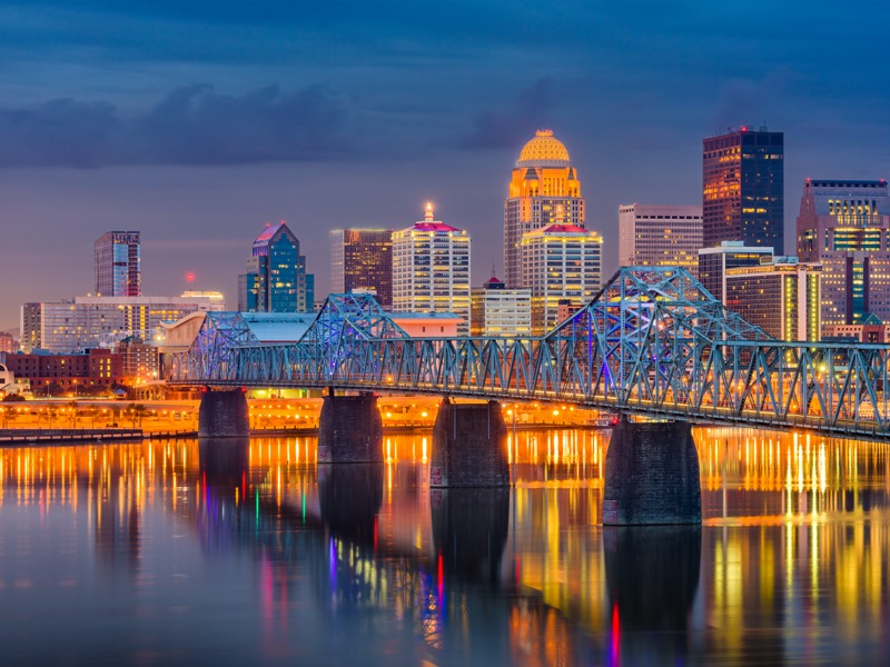 Greater Louisville Area Top Workplaces