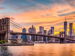 New York City Top Workplaces