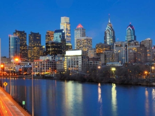 Philadelphia/Delaware Valley Top Workplaces