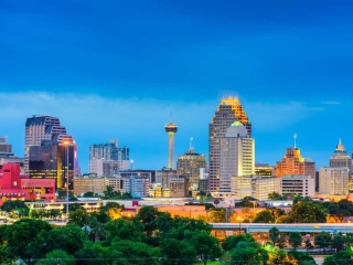 San Antonio metro area Top Workplaces