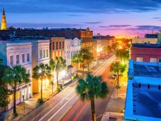 South Carolina Top Workplaces