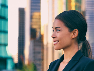 Woman-Led Top Workplaces