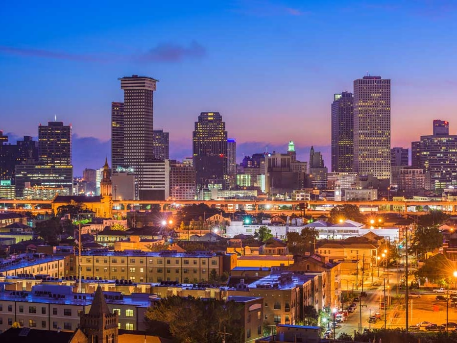 Greater New Orleans Top Workplaces