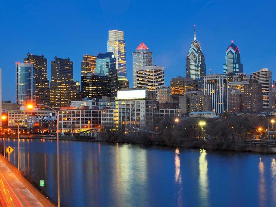 Philadelphia/Delaware Valley Top Workplaces